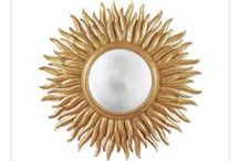 Mirrors collection by Master Roberto Giovannini