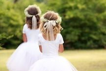 Wedding Inspiration / Thinks we like... wedding ideas