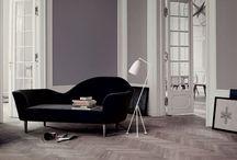 BLC Interiors Living rooms
