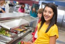 #HealthierSchools / What can positively influence healthy weights for Latino kids?  Latino students engage in less physical activity both in and out of school than their peers, and are more likely to consume unhealthy beverages and snacks at school. Implementing programs that increase active play opportunities and helping regulate healthier snacks and beverages at school can positively influence Latino students and all students towards a healthy weight and healthier school environment.