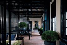 BLC Interiors Hotels Restaurants and Hotspots