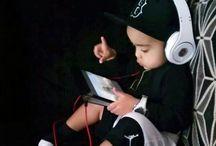 Little boy's swag / by Yolanda McDowell
