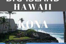 HAWAIII / Wish we were there!