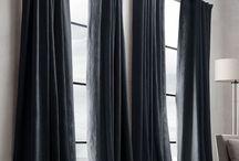 BLC Interiors Curtains