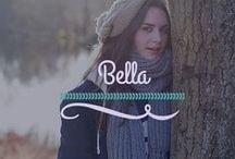 Bella / Los looks que me rayan de esta y todas las temporadas del año: los que hacen que una mujer se vea cómoda con su cuerpo y feliz con su vida.
