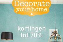 Decorate Your Home / O0 zoek naar nieuwe verlichting en kunt u wel wat inspiratie gebruiken? Of is uw interieur toe aan een opfrisser?  lampenlicht.be helpt u met het (re)stylen en verlichten van uw huis, van binnen tot buiten! Met inspirerende beelden en praktische tips helpen we u bij het creëren van uw droomhuis of -tuin.