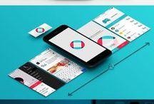 APP UI GUI / about App UI-GUI Design