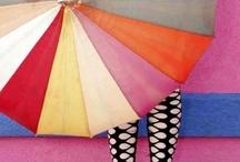 Under the Umbrella / by Carmit Ronen