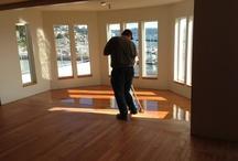 PM & HC Wood Floor Work