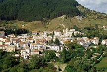 """Ecopolis San Pietro Avellana / San Pietro Avellana, Comune Molisano aderente a  """"Ecopolis"""" la Rete delle Comunità intelligenti e resilienti"""