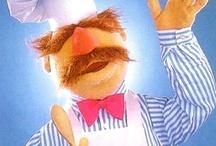 Food To Make The Swedish Chef Proud / by Lisa Eriksson