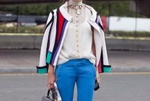 Fashionistas/Streetstyle/Fashion icons / Olivia Palermo, Rachel Zoe, Nicole Richie, Mary-Kate & Ashley Olsen, Miranda Kerr, Mira Duma, Elin Kling