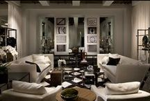 Interior ideas / My personal taste