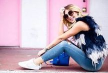 Style / Fashion we love with our Feiyues.