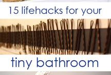 ❤️Soup's Bathroom Ideas❤️ / ❤️Lifesavers❤️