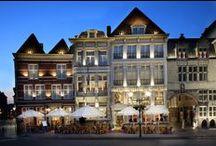 Grand Hotel de Draak / Een overzicht van foto's van ons hotel