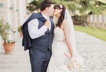 Wedding at CastelBrando / Your fairytale begins here...