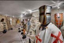 Eventi a CastelBrando / Un ampio ventaglio di proposte per organizzare il tempo libero nella cornice medievale di CastelBrando