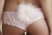 Cute lingerie