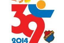 Marani gives back.... / Navasartian Games & Festival