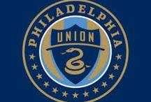 Philadelphia Union / by Scott DiFelice