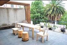Campeche / Campeche Año: 2012 Campeche colonia Condesa Interiorismo y mobiliario