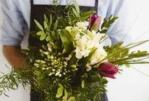 Événementiel // Inspiration florale