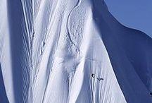 Skiing / I love skiing