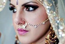 Indian Nose Rings - Small