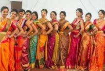 Pattu (Silk) Saree Moments : We Women Cherish