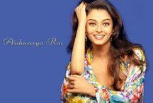 Aishwarya Rai - Modern Dress
