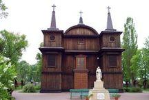 Kościoły - Warszawa / Ślub kościelny