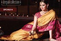 Pattu (Silk) Saree
