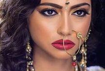 Indian Nose Rings - Big