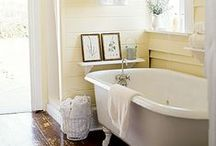 - M¥ HOUSE - In the Bathroom - / How I would decorate my bathroom