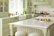 - M¥ HOUSE - In the Kitchen - / How I would decorate my kitchen