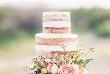 Mariage // Gâteaux / Gâteaux de mariage