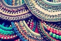 T-shirt Yarn / Ideas for t-shirt yarn diy's