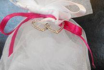 Μπομπονιέρες γλυκά γάμου βάπτισης / Νέες μπομπονιέρες γάμου από 0,45 και βάπτισης από 0,35 Γλυκά βάπτισης από 0,50
