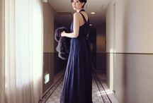 Dress/Party Style / 大人の美しい服で行きたい
