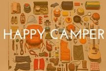 Happy Camper / Your daily camping inspiration