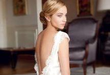 Mariage // Robes et accessoires / Robes de mariée