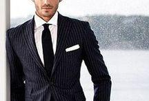 Personal Color -Winter-men's