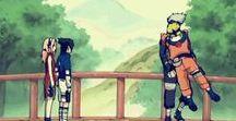 > Naruto <