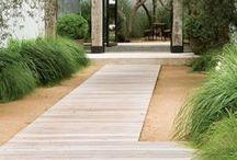 Minimalist Gardens