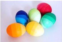 Easter / by PagingSupermom.com