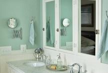 Bathroom / by Kelly Schneider