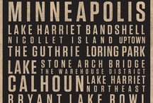 Twin Cities Art & Decor / by Kelly Schneider