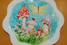 Ceramics and Such