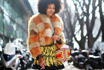 Smashin' Fashion / Inspiration pictures and DIY projects for the fashion forward (and backward.)